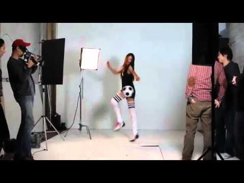 f(x) Sulli - FIFA Online 2 Game / Soccer Skills