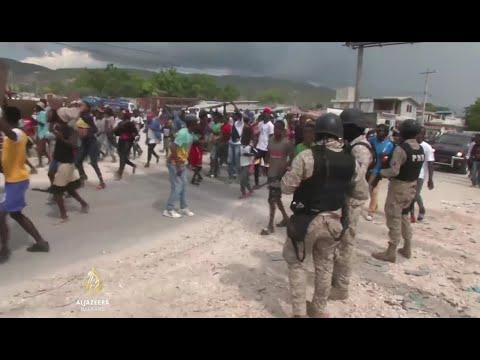 Za misionare otete na Haitiju zatraženo 17 miliona dolara