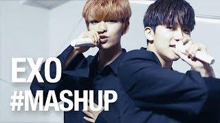 엑소 역대 활동곡 3분만에 부르기 (EXO MASHUP)