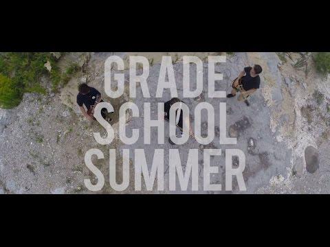 Harbour - Grade School Summer