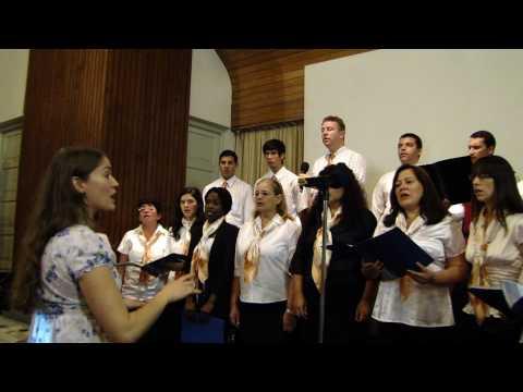 Coro Centro - Adoradle