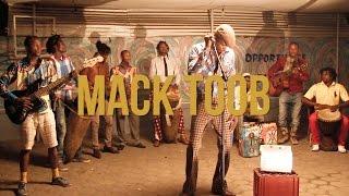 MACK TOOB - L'Argent