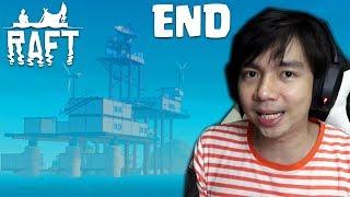 Misteri Game Raft | Raft Game Indonesia | END