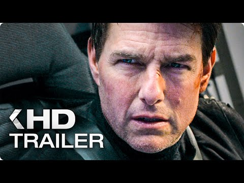 MISSION IMPOSSIBLE 6: Fallout Trailer 2 (2018)