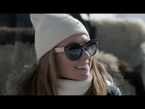 Winter Hideaways | Voyage d'arrivéé hivernal