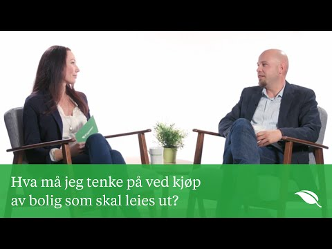 Kjøpe bolig for utleie - Boligutleie | Krogsveen