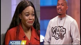 Azealia Banks CRIES on Wild 'N Out then goes off on Wendy & the Cast~ Hip Hop can't AFFORD ME!!