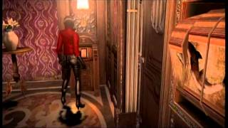 Resident Evil 6 Ada S Story Chapter 1 Picture Puzzle Fish Guide