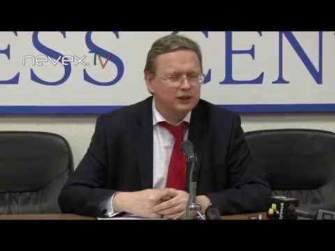 Делягин - Крым: последствия для экономики России