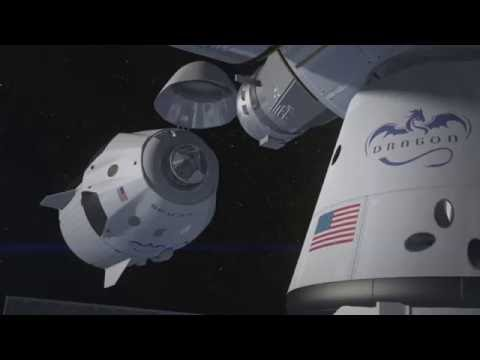 New Gateway Installed onto Space Station on This W…