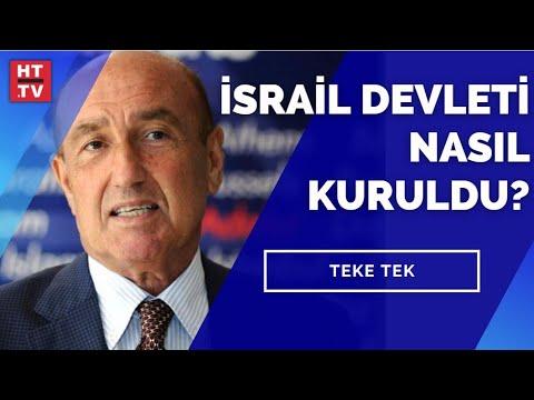 İsrail Devleti nasıl kuruldu? Dr. Oğuz Çelikkol yanıtladı