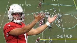 Film Study: Why Kyler Murray's disappointing 2nd preseason performance is NOT a cause for concern