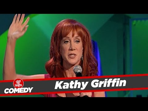 Kathy Griffin Stand Up - 2008