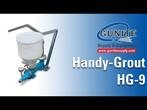 Grout Pump Grouting Pump Grout Pumps Airplaco Handy