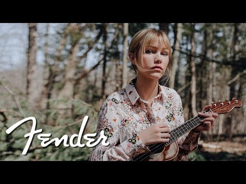 Introducing the Grace VanderWaal Signature Ukulele