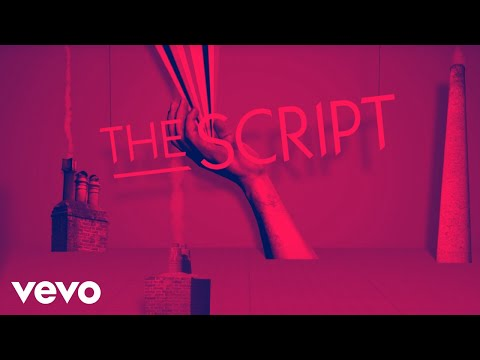 The Script - The End Where I Begin (Official Sign Video)