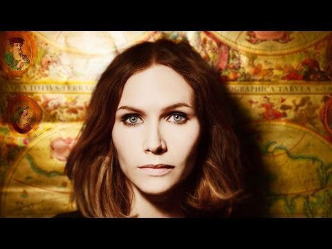 Nina Persson - Dreaming of Houses (lyric video) video