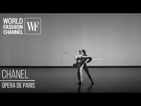 Chanel   Opera de Paris