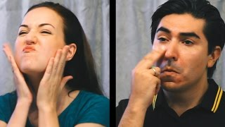 Weird Things All Couples Do