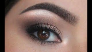 Simple Smokey Eye for Beginners ♡