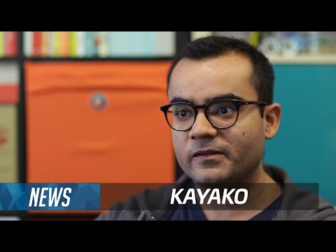 Kayako's CEO on building a bootstrapped business