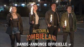 Retour à zombieland :  bande-annonce VF