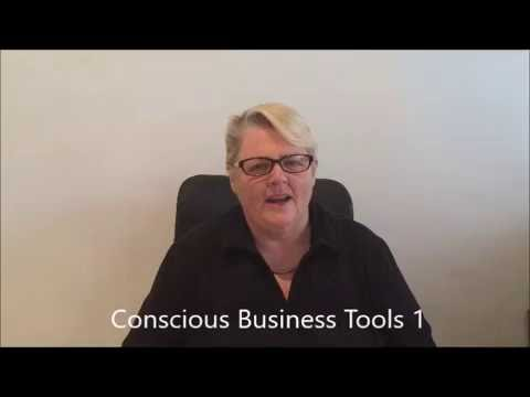 Conscious BusinessTools1