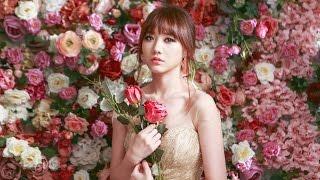 Hari Won - Yêu Không Hối Hận (Lyrics MV)