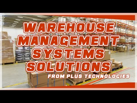 Warehouse Management Systems Solutions