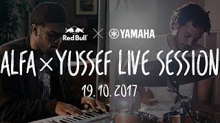 Alfa Mist x Yussef Dayes | FULL SESSION | Live @ Red Bull Studios