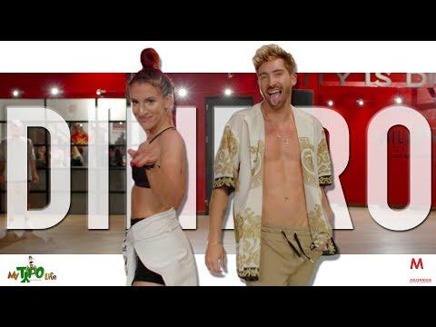 Jennifer Lopez - Dinero   Choreography with Bobby Newberry and Nicole Kirkland