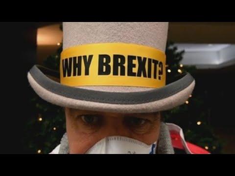 R.Unido y UE interrumpen negociación para pacto pos-Brexit por falta avances