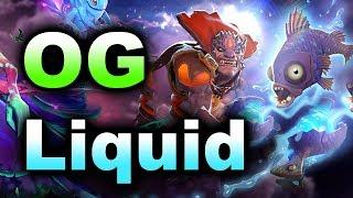 LIQUID vs OG - 7.07b EU Quals - ROG DreamLeague 8 Major DOTA 2