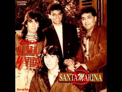 Santamarina - Quiero gritar que te amo