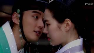 Yoon Si Yoon & Jin Se Yeon  /Grand Prince 1-사랑을 그리다