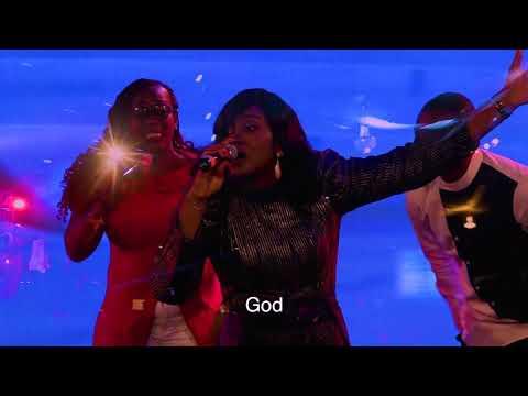 (Live) MIRACLE WORKING GOD - Aghogho   [@aghoghomusic]