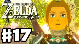 Another Memory! - The Legend of Zelda: Breath of the Wild - Gameplay Part 17