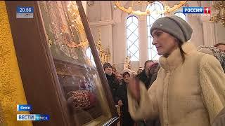 Большое событие для православных верующих