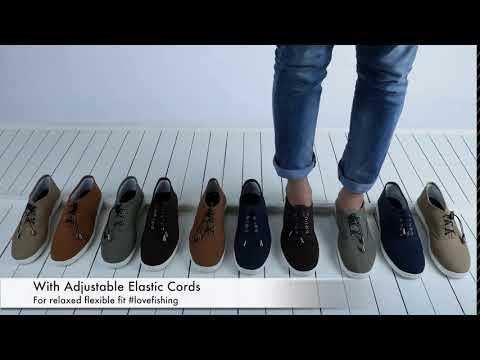 Boat Shoes For Men at Zobello