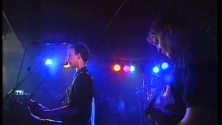 Half Man Half Biscuit Live on ITV 1991