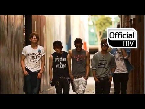 [MV] OFFROAD(오프로드) _ HEAD BANGING(헤드뱅잉)