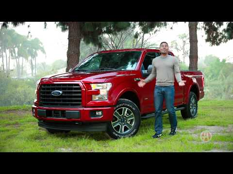 2017 Ford F-150   5 Reasons to Buy   Autotrader