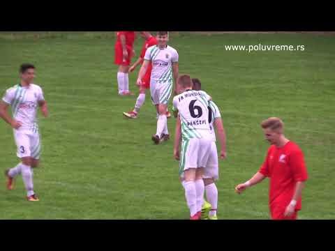 "FK ""Mundial"" - FK ""Tempo"" (Sefkerin) 3:1"