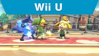 Wii U - Games of Past, Present and Future