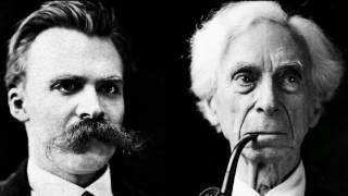Friedrich Nietzsche by Bertrand Russell