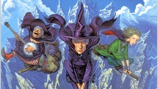 Wyrd Sisters - A Discworld animated movie (FULL)