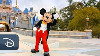 Disneyland Reopening Day - Welcome Back! | Disney Parks
