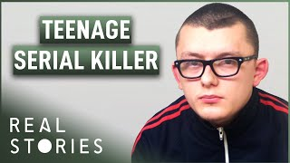 James Fairweather: Britain's Youngest Serial Killer (True Crime Documentary) | Real Stories
