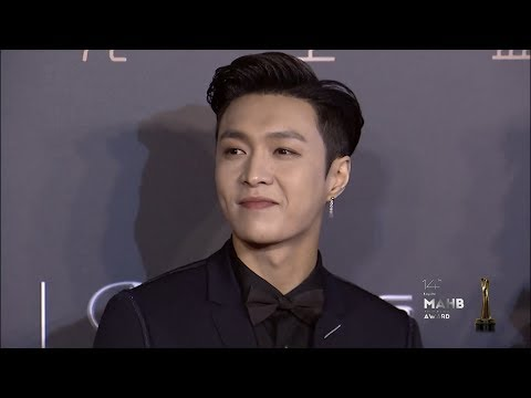 171122 Esquire Man at His Best (MAHB) Awards LAY Zhang Yixing 张艺兴 Cut