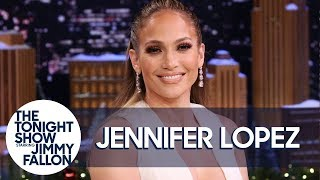 Jennifer Lopez Gets Emotional Discussing Alex Rodriguez and Directing Her Daughter